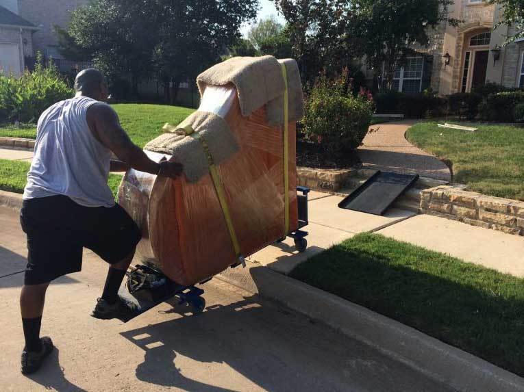 Piano Mover Near Me