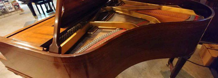 Medium Grand Piano Movers